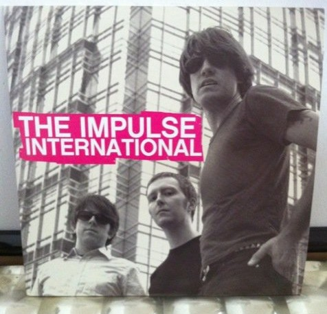 "The Impulse International 10"" Mini Album"