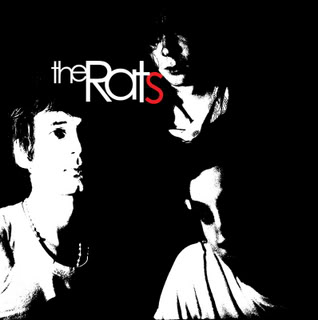 The Rats - The Ep 7''